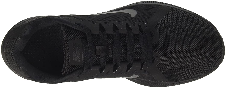 Nike Downshifter 8, Chaussures de Running Homme, Vert (Deep Jungle/Light Pumice/Clay 300), 49.5 EU