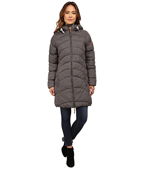 a57d1c25c905 Amazon.com  O Neill Women s Control Quilted Jacket  Sports   Outdoors