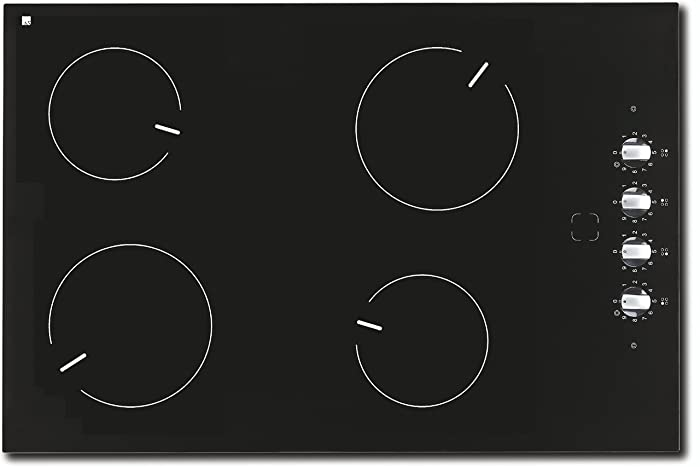 Top 9 Kenmore Elite 45313 30 In Cooktop