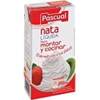Pascual Nata Líquida para Montar y Cocinar