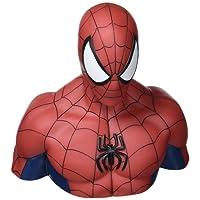 Semic DC Spiderman Tirelire, 3760226372332