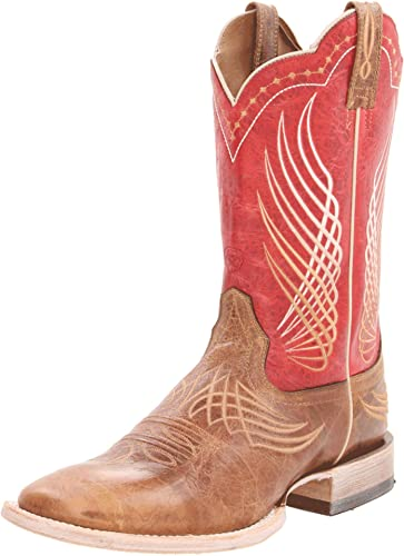 Amazon.com | Ariat Men&39s Mecate Western Cowboy Boot | Western