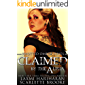 Claimed by the Alpha: Omegaverse M/F Romance (Knotted Omega Book 2) (English Edition)