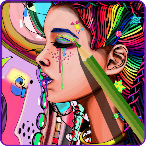 Colorful : Coloring Book For -