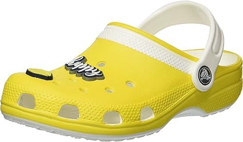 Crocs Kids' Drew Barrymore Classic Clog