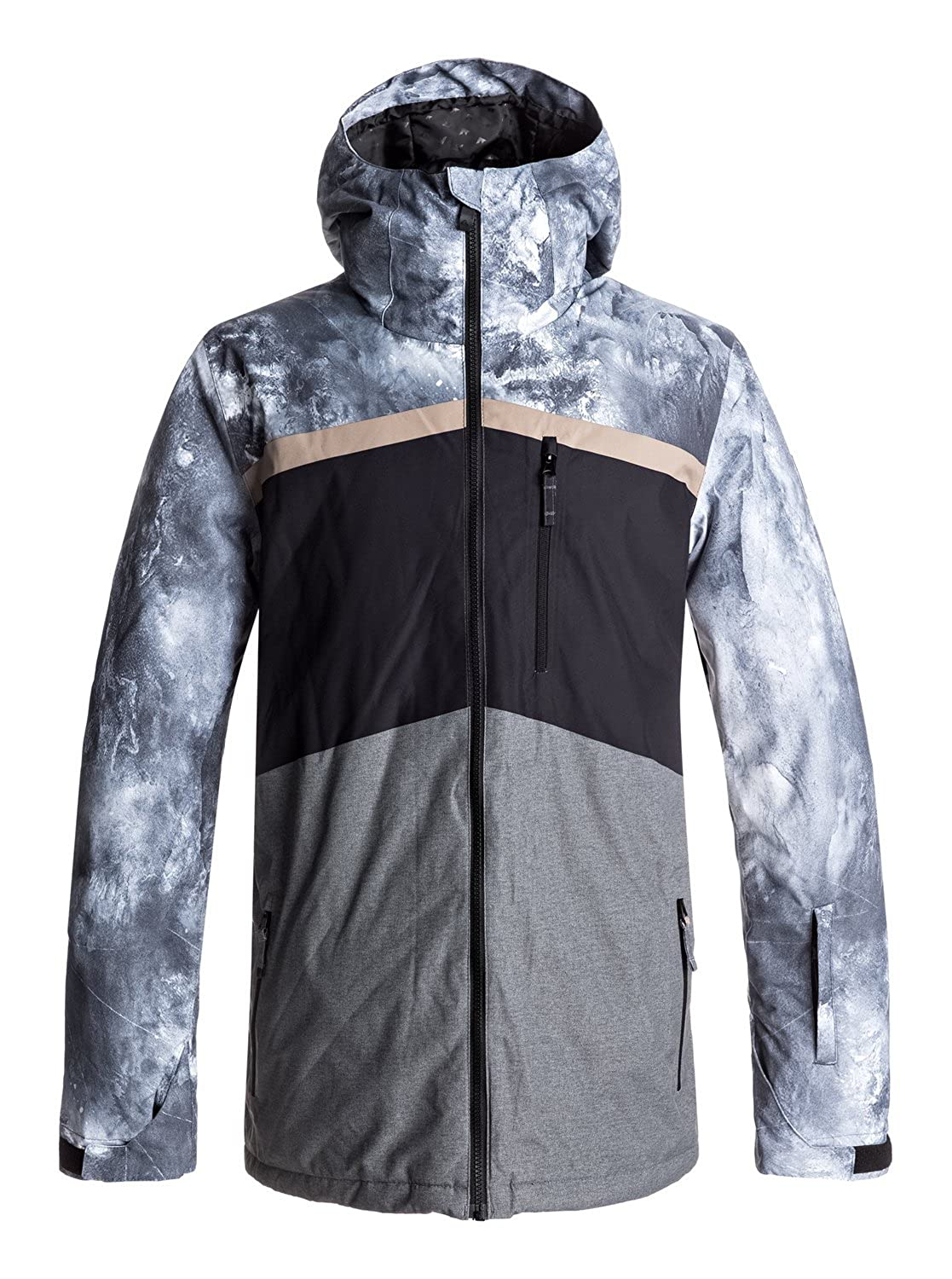Quiksilver Mission Engineered - Chaqueta para Nieve para ...