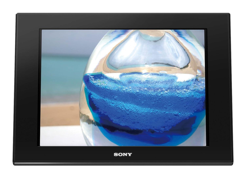 Sony DPF-D100 Digitaler Bilderrahmen 10 Zoll: Amazon.de: Kamera