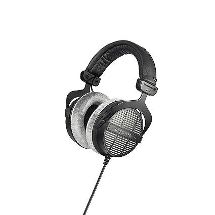 Amazon.com  beyerdynamic DT 990 PRO Over-Ear Studio Headphones in ... 61b7e28dc0929