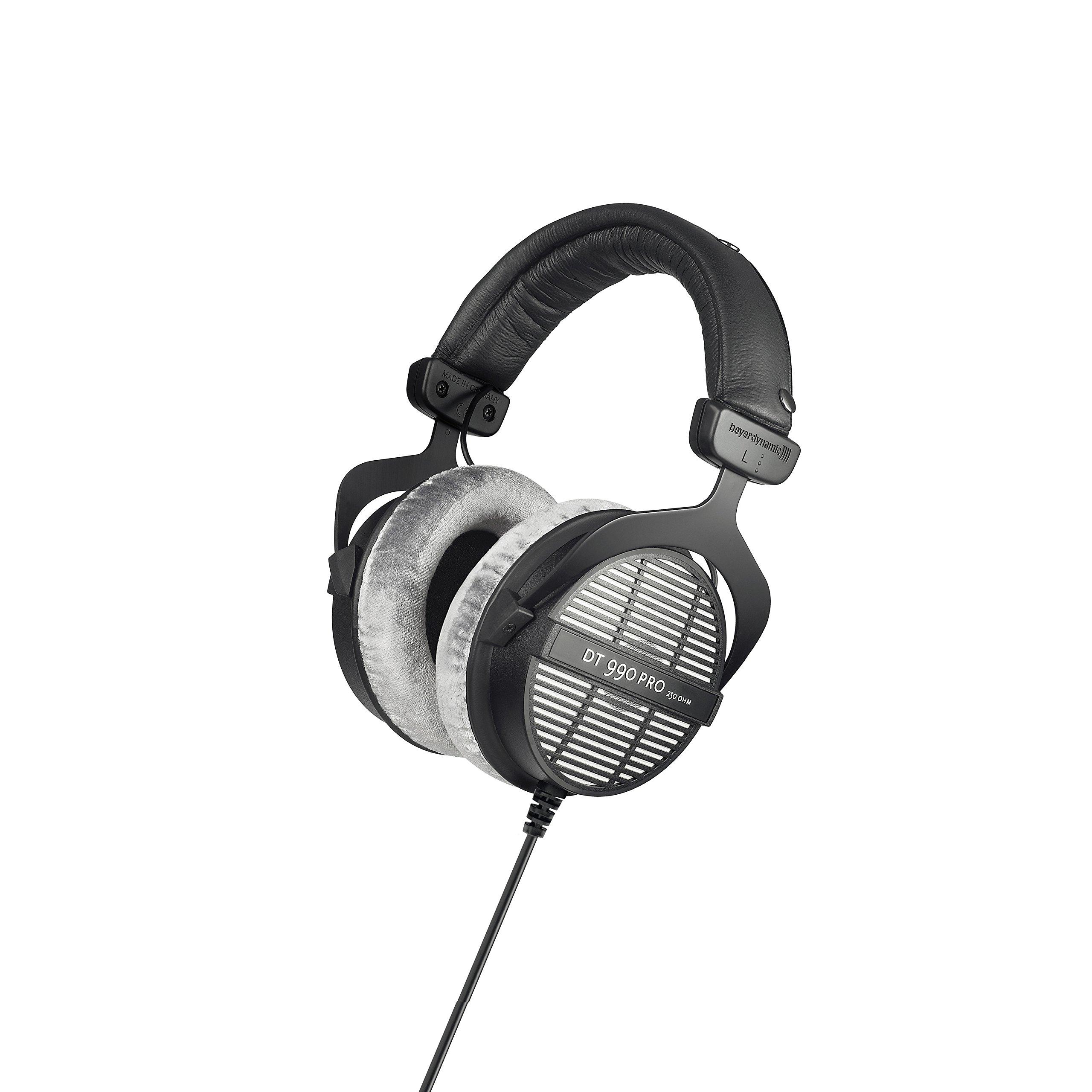 beyerdynamic DT 990 PRO Auriculares de estudio product image