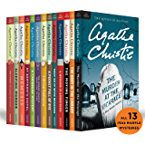 The Complete Miss Marple Collection (Miss Marple Mysteries)