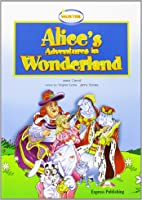 ALICE'S ADVENTURES IN WONDERLAND: