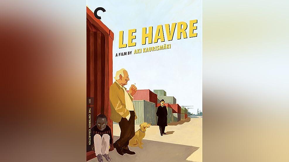Le Havre (English Subtitled)