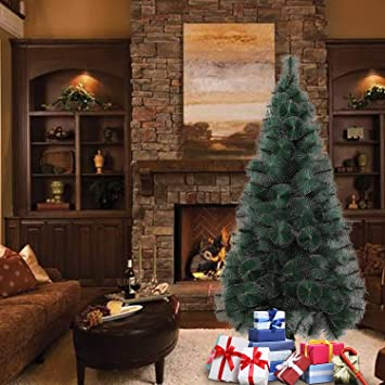 c2128939f02 Image Unavailable. Image not available for. Colour  Aaryash good deals  creations Snow Pine Christmas Tree ...