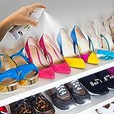 Shoe Deodorizer and Foot Odor Eliminator Spray