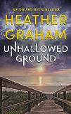 Unhallowed Ground (Harrison Investigation Book 6)