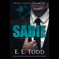 Sadie (Alpha t. 1) (French Edition)