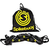 Spikeball Spikebuoy on Water Accessory – Play in The Pool or at The Beach – Use with Standard and Pro Sets – Includes Leg Flo