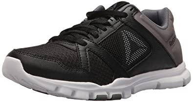 Reebok Women s Yourflex Trainette 10 MT Cross Trainer  Reebok ... 354aac51f