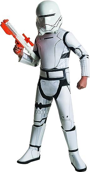 Rubies - Disfraz Oficial de Disney Star Wars Super Deluxe ...