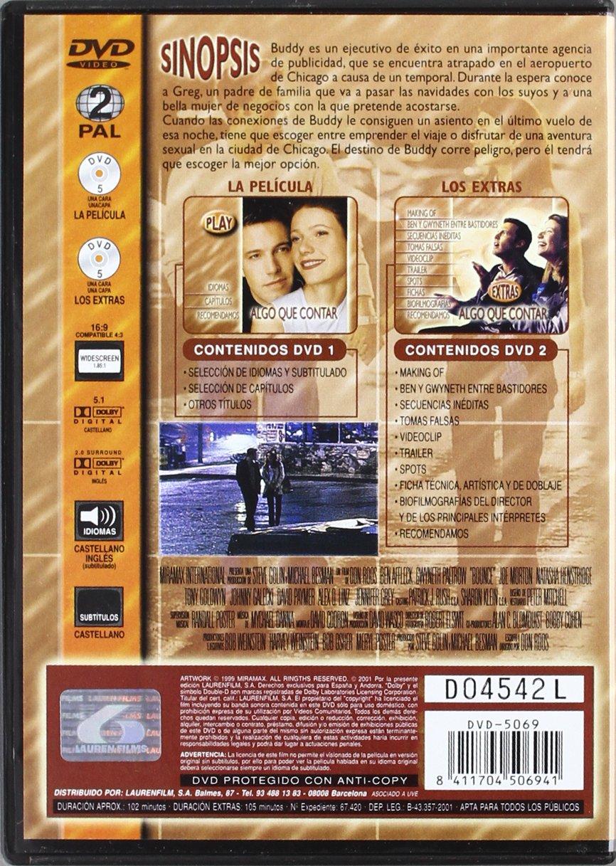 Amazon Com Algo Que Contar Import Movie European Format Zone 2 2001 Varios Movies Tv
