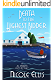Death to the Highest Bidder: A Jill Andrews Cozy Mystery #2