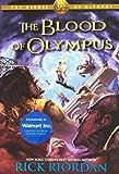 The Blood of Olympus (The Heroes of Olympus)