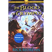 The Blood of Olympus (The Heroes of Olympus (5))