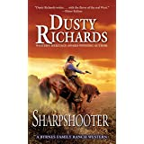 Sharpshooter (A Byrnes Family Ranch Novel)