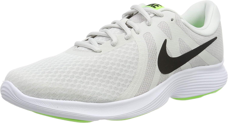 Corresponsal Apoyarse boca  Amazon.com | Nike Men's Revolution 4 Running Shoe | Road Running