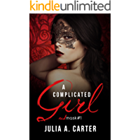A Complicated Girl (Red Mask Vol. 1)
