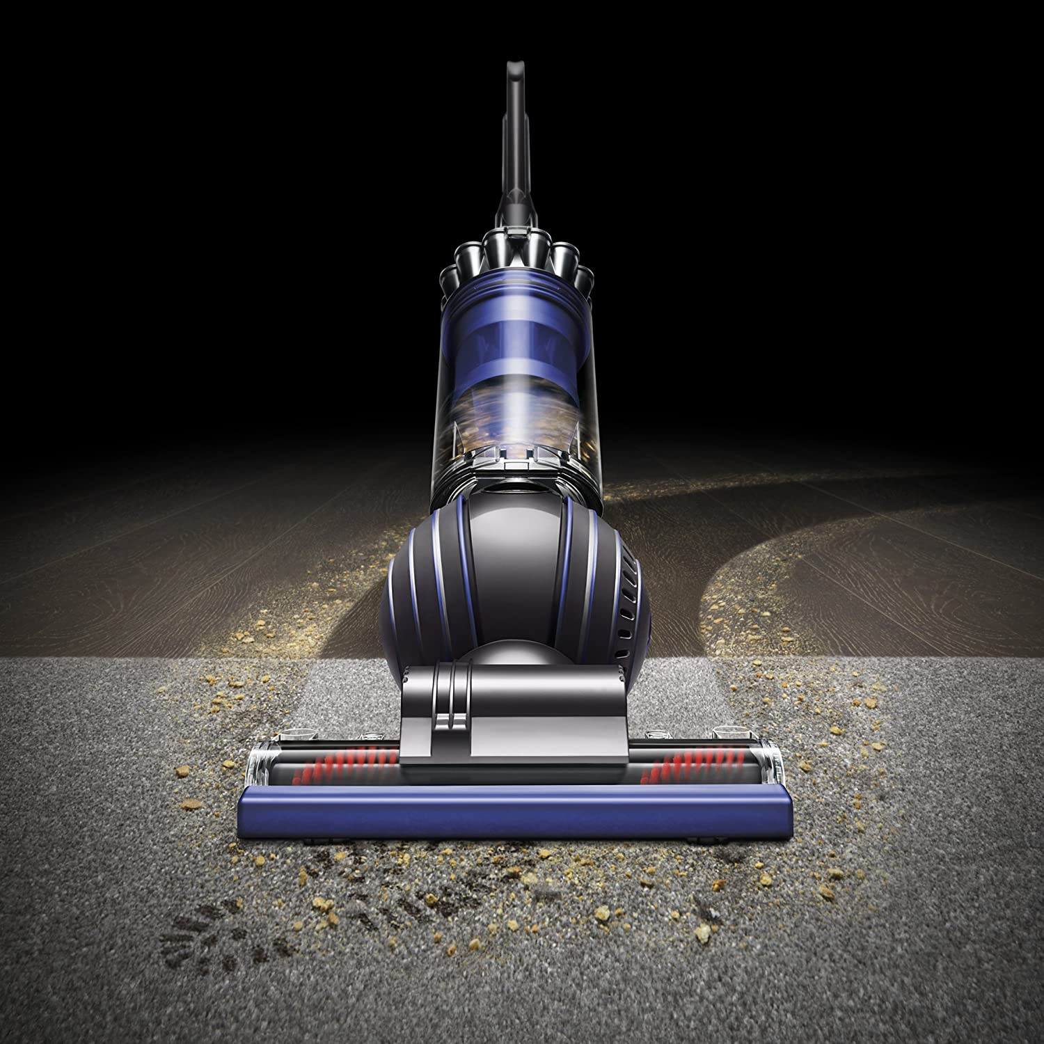 Dyson Total Clean Upright Vacuum Cleaner