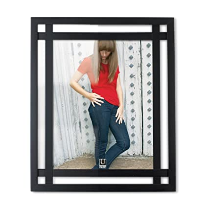 Umbra Teja 11-Inch-by-14-Inch Wood Wall Frame: Amazon.ca: Home & Kitchen