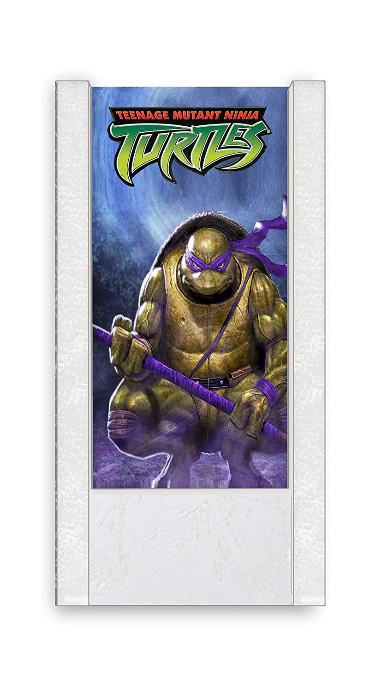 lámpara de mesa Tortugas Ninja - Donatello: Amazon.es ...