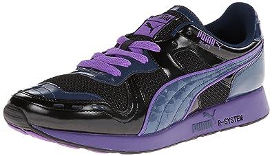 df5910d3459520 PUMA Men s Rs100 Opulence Classic Sneaker