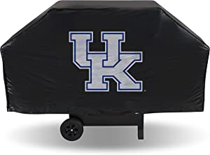 NCAA Vinyl Grill Cover
