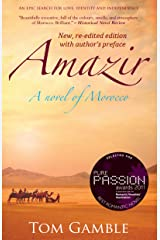 Amazir: New, re-edited edition with author's preface Kindle Edition