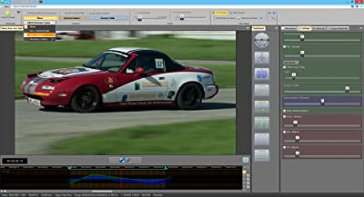 Mercalli V4 SAL+ (FULL version, 64-bit) Video Stabilizer + Dynamic CMOS Distortion Correction Software [Download]
