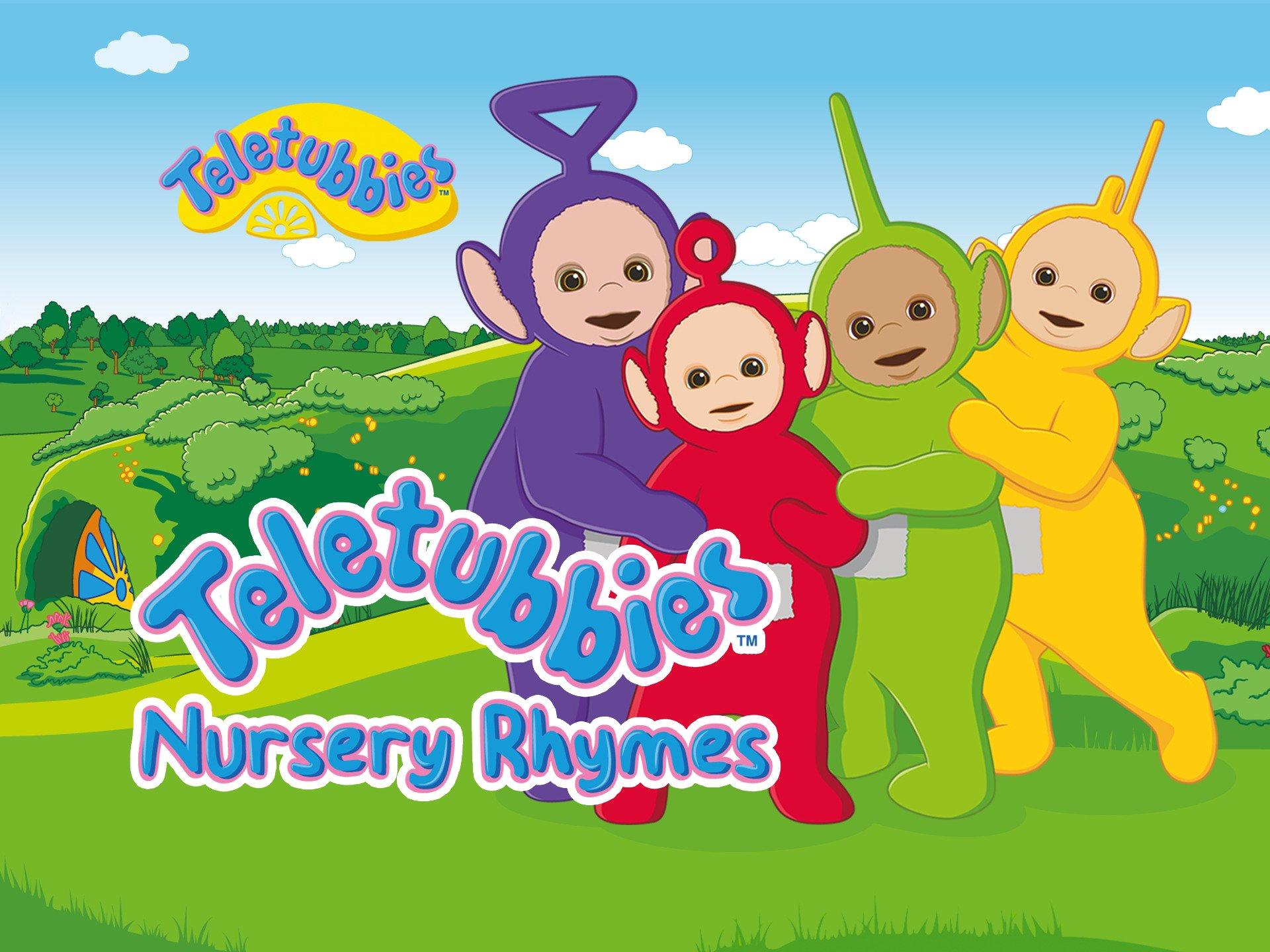 Teletubbies Nursery Rhymes on Amazon Prime Video UK