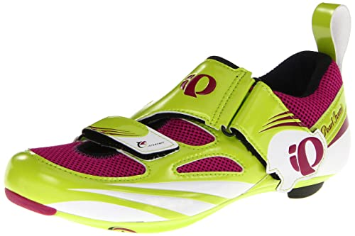 Pearl Izumi - Zapatillas de ciclismo para mujer 41: Amazon.es: Zapatos y complementos