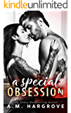 A Special Obsession: A Stand Alone Enemies To Lovers Romance (The Men of Crestview Book 1)