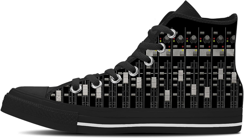 Lagra köper nytt för hela familjen Amazon.com | Gnarly Tees Men's Motocross Lovers Shoes High Top ...