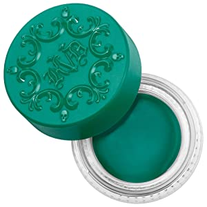 New Kat Von D 24-Hour Super Brow Long-Wear Pomade And Brow Struck Dimension Powder! Choose Your Shade From 16 Pomades And 7 Powders! Long-Wear And Waterproof! (Lemmy Green Pomade)