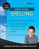Spelling- Middle School [Online Code]