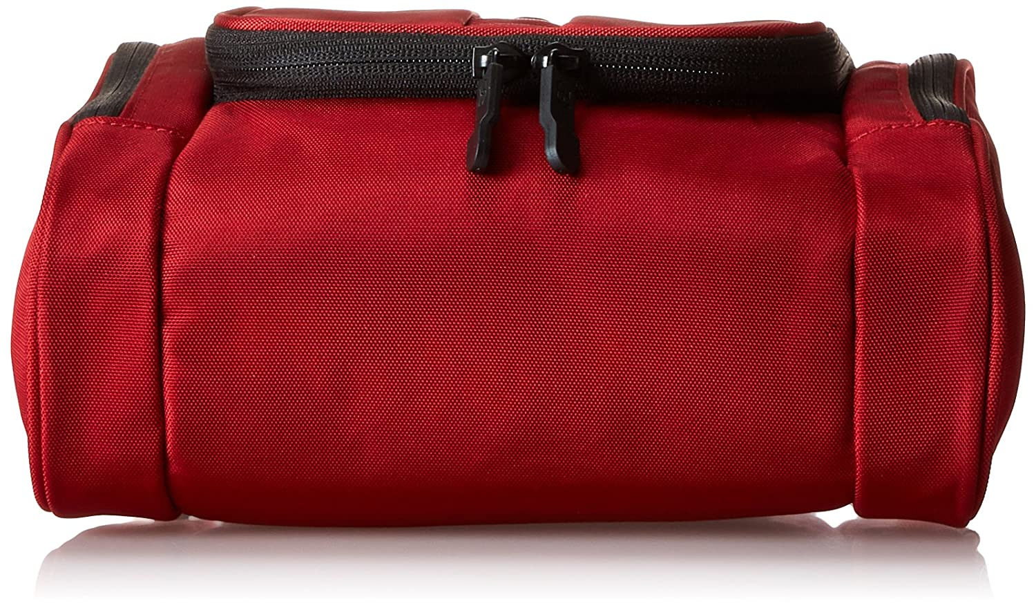 Victorinox Hanging Toiletry Kit One Size Victorinox Travel Gear 313730 Red