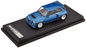 HEADLINER 1 / 43 Renault 5 MAXI turbo Blue