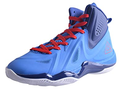 Peak Men\u0027s Pacers Anti-Skidding Basketball Shoes - 40 EUR