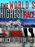 The World's Highest Race (English Subtitled)