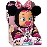 IMC Toys – Baby Lloron Minnie Mouse,...