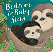 Bedtime for Baby Sloth