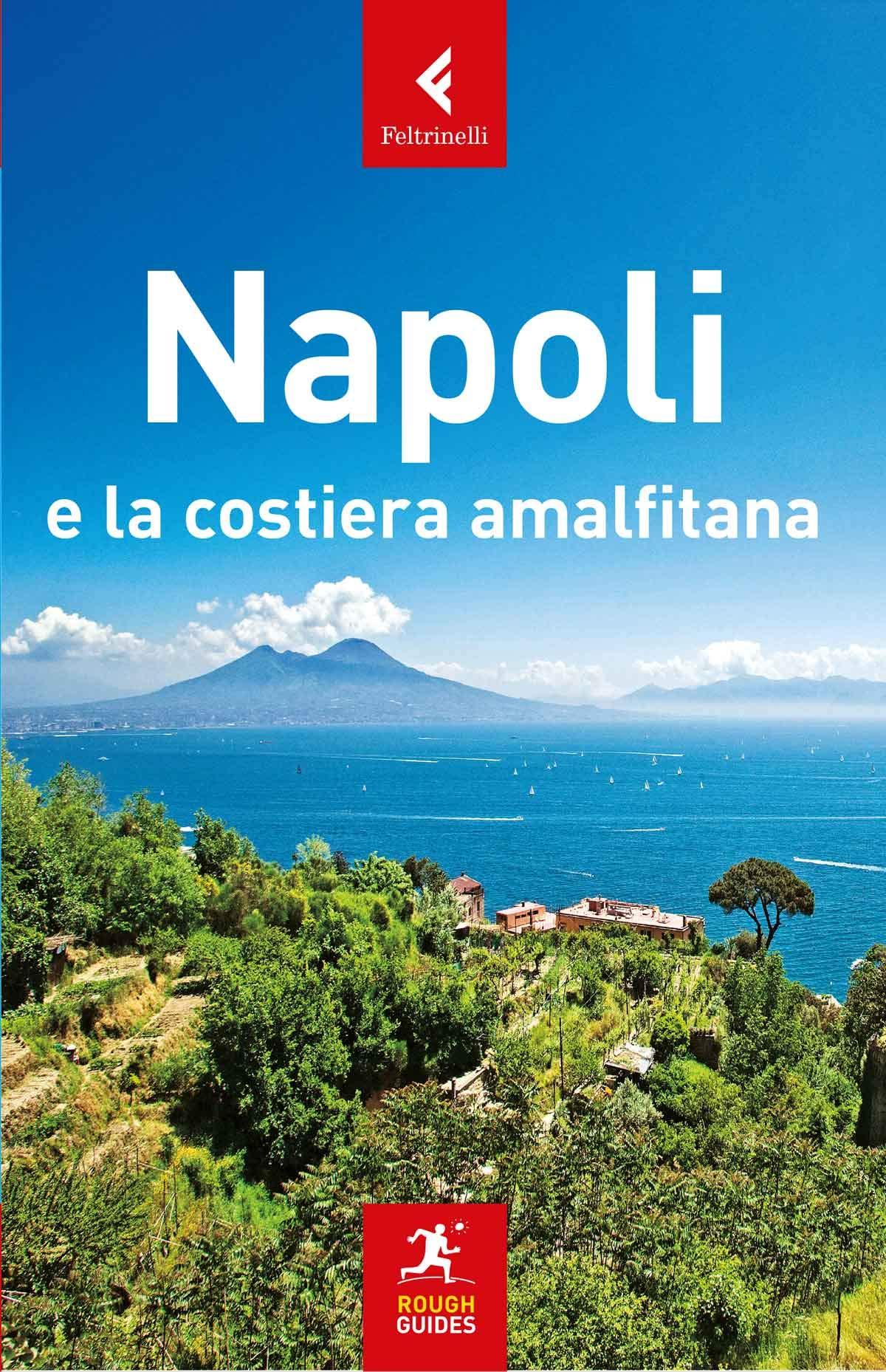 Cartina Geografica Della Costiera Amalfitana.Amazon It Napoli E La Costiera Amalfitana Martin Dunford